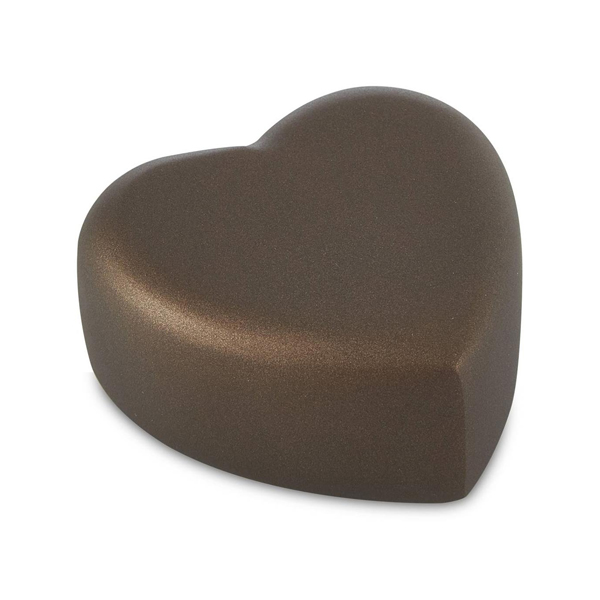 Chesnut Bronze Heart Keep